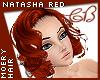Moery Natasha Red