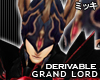 ! Grand Lord Helmet
