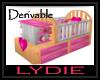 .l Baby Crib