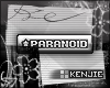 [KZ] VIP-like: Paranoid