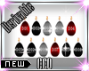 [CCQ]Easter Wall Candles