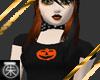 }T{ Pumpkin Tee
