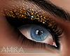 Nola eyeshadow (gold)