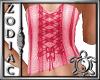 Pinks Corset