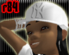 [r84] White NY Cap1 BlkH
