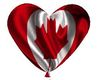 CANADA BALLOON ANIMATED