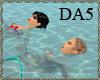 (A) Swim Couple