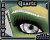 [zillz]Brows White Qrtz