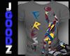 Jordeaux Shirt
