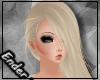 ☩ Test Blonde