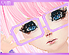 `NERDY~FRAMES. LILAC