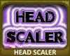 Head Resizer Female