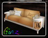 GG: Boho Agency Couch