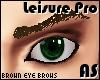 AS Brown Eye Brows