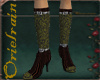 (OR) Steam Punk V3 Boots