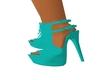 Spring Pastel Heels 3