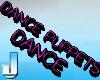 3D DANCE PUPPETS pink