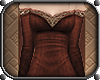 Guinevere Gown [ruby]