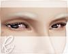 Soft White Eyebrows