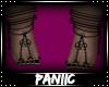 ♛ Penta FeetStraps V1