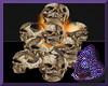 Skulls/Cobras on Fire