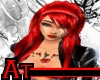 (AT)Red & Black Kamilla