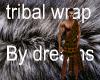 tribal wrap