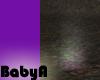 BA Purple Grn Fire Spot