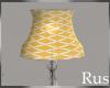 Rus Costa Lamp