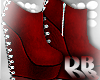 Irreplaceable Boot Heels