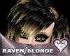 [wwg]Envus-raven/blonde