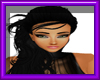 (sm)jet black long hair~