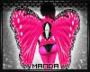 .M. Flutter Wings