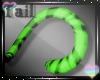 Tiger Tail ~Green