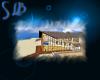 SLB's Malibu Mansion