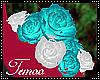T » Shoulder Roses