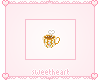 SH | Coffee Time badge