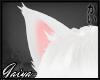 G: Neko ears white