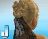 Blond Dianna -Black Veil