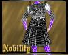 Lolita Dolly Dress Mesh
