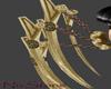 SteamPunk Gear Wings M/F