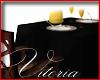 Vi *ARIA Breakfast Table