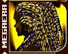 {MB} Osiris Head Piece
