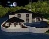 ROMANTIC WATERFALL HOME