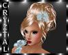 Crystal Blonde