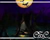 {CSC} My Hallowen House