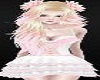 Pink Sweet Girl Dolls