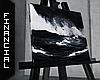 ϟ Black Waves