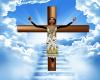 Praise Dance Cross