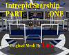 Intrepid Starship Pt 1